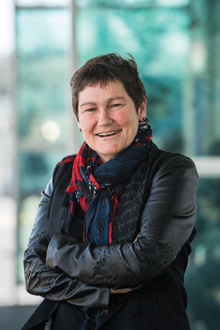 Professor Ngaire Kerse, University of Auckland