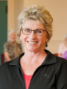 Associate Professor Debra Waters